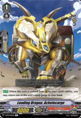 Loading Dragon, Achelocargo - V-BT10/063EN - C