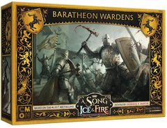 A Song of Ice & Fire - Tabletop Miniatures Game - Baratheon Wardens