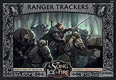 A Song of Ice & Fire - Tabletop Miniatures Game - Ranger Trackers
