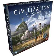 Sid Meiers Civilization: A New Dawn - Terra Incognita