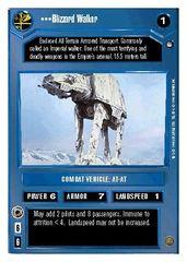 Blizzard Walker - Unlimited