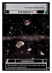 Asteroid Field - Darkside - Unlimited