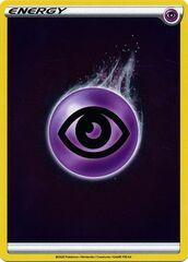 Psychic Energy - Reverse Holo - 2020