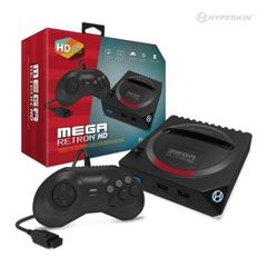 Hyperkin MegaRetroN HD (Genesis/ Mega Drive)