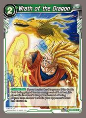 Wrath of the Dragon - DB3-075 - C