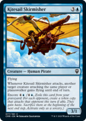 Kitesail Skirmisher