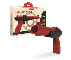 Light Gun For NES