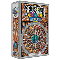 Sagrada: The Great Facades - Life Expansion