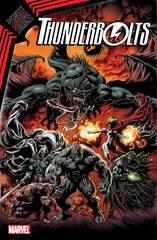King In Black Thunderbolts #1 (Of 3) (STL173770)