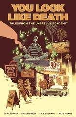 Tales From Umbrella Academy Trade Paperback Vol 01 You Look Like Death