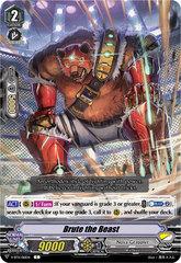 Brute the Beast - V-BT11/061EN - C