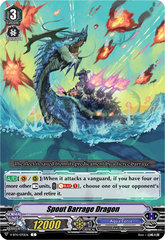 Spout Barrage Dragon - V-BT11/070EN - C