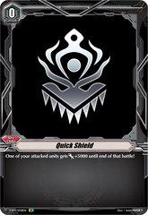 Quick Shield (Nubatama) - V-BT11/SP28EN - SP