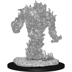D&D Nolzur's Marvelous Unpainted Miniatures: W12.5  Fire Elemental