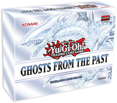 Ghosts from the Past 1st Edition Booster Mini-Box