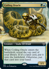 Coiling Oracle (Extended Art)