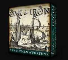 Gentlemen of Fortune expansion