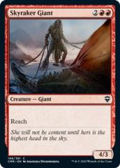 Skyraker Giant - Foil
