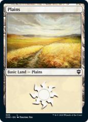 Plains (505)