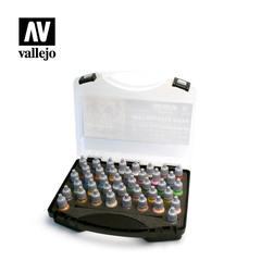 WizKids Paint Sets - Basic Starter Case - VAL80260