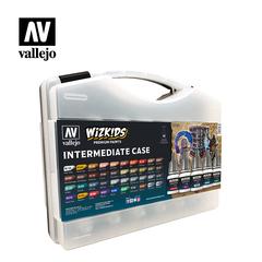 WizKids Paint Sets - Intermediate Case - VAL80261