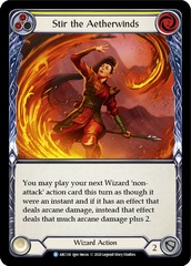 Stir the Aetherwinds (Yellow) - Unlimited Edition