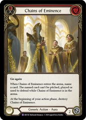 Chains of Eminence - Unlimited Edition