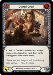 Cranial Crush - Unlimited Edition
