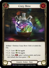 Crazy Brew - Unlimited Edition