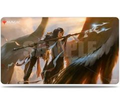Ultra Pro - Commander Legends Playmat - Liesa, Shroud of Dusk