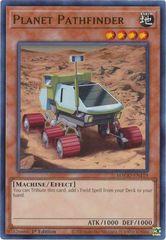 Planet Pathfinder - MAGO-EN119 - Rare - 1st Edition