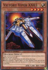 Victory Viper XX03 - SBCB-EN067 - Common - 1st Edition