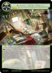 Altesing's Secret Hideout - EDL-059 - N