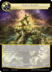 Starlit Canopy - EDL-016 - R
