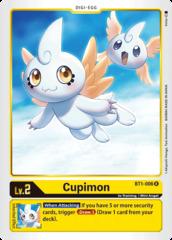 Cupimon - BT1-006 - R