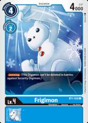 Frigimon - BT1-032 - C