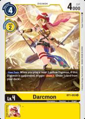 Darcmon - BT1-053 - U