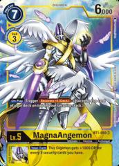 MagnaAngemon - BT1-060 - SR - Alternative Art