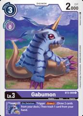 Gabumon - BT2-069 - C