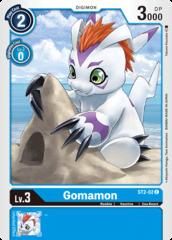 Gomamon - ST2-02 - C