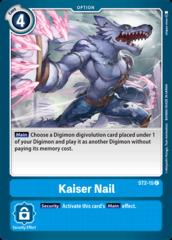 Kaiser Nail - ST2-15 - C
