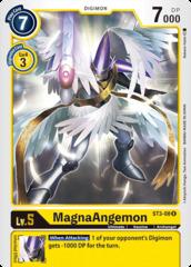 MagnaAngemon - ST3-08 - R