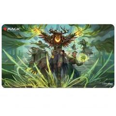 Ultra Pro - Strixhaven Playmat for Magic: The Gathering - Witherbloom Command
