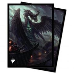 Ultra Pro - Strixhaven 100ct Sleeves V3 for Magic: The Gathering - Beledros Witherbloom