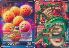 Dragon Ball // Porunga, Saviour of Namekians - TB3-064 - UC - Revision Pack 2020