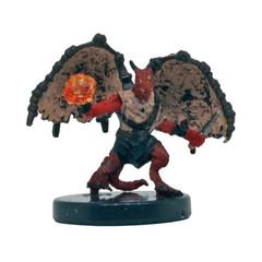 Kobold Scale Sorcerer (Dagger & Flame)