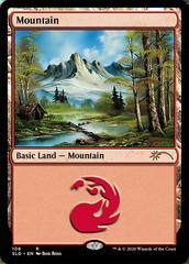 Mountain (106) - Happy Little Gathering