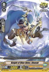 Knight of Blue Skies, Shanak - V-BT12/065EN - C