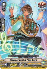 Player of the Holy Pipe, Gerrie - V-BT12/066EN - C