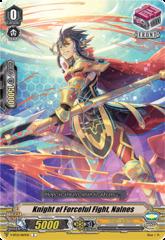 Knight of Forceful Fight, Nalnes - V-BT12/067EN - C